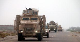 Велике жртве арапске коалиције у Јемену: Погинуо заменик начелника Генералштаба војске УАЕ