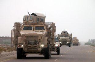 Велике жртве арапске коалиције у Јемену: Погинуо заменик начелника Генералштаба војске УАЕ 9