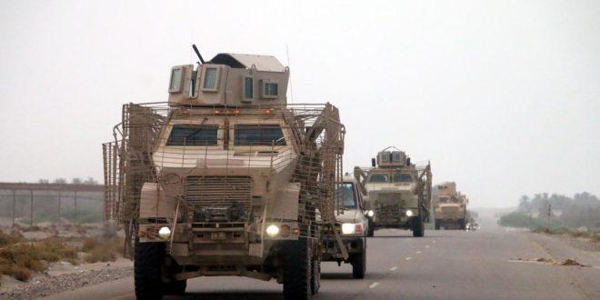 Велике жртве арапске коалиције у Јемену: Погинуо заменик начелника Генералштаба војске УАЕ 1