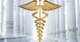 Кратак поглед на змију и штап – симбол медицине 6