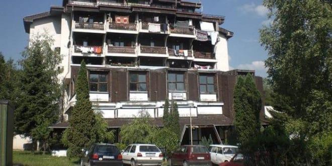 Расељени Срби на Брезовици месец дана без струје 1