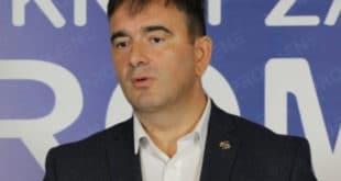 Медојевић: Ђукановићу и Вучићу власт важнија од интереса народа и државе 6