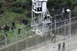 EУ би да смести мигранте у концетрационе логоре на Балкану и Африци