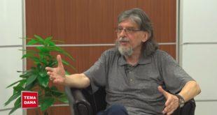 МИЛАН ВИДОЈЕВИЋ – Нови светски поредак и лажна историја – ТВ рас (видео)
