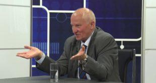 Проф. др МИРОЉУБ ЈЕВТИЋ – Ислам гута Европу, има ли спаса? (видео) 9