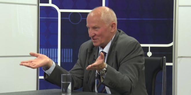 Проф. др МИРОЉУБ ЈЕВТИЋ – Ислам гута Европу, има ли спаса? (видео)