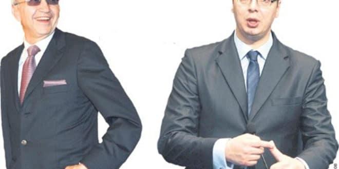 Мишковић тражи одштету од Србије у висини од 200 милиона долара! 1