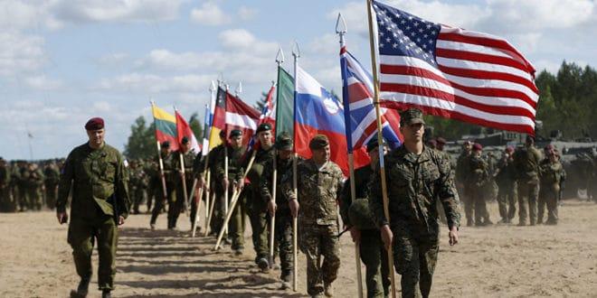 Столтенберг признао: Нема више јединства унутар НАТО-а 1