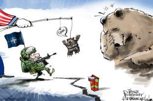 """""""Удар сабље 18"""" – 18.000 војника НАТО-а на источном крилу"""