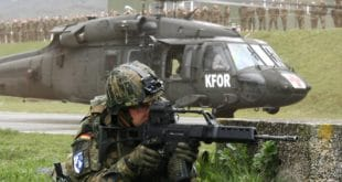 Немачки окупатор остаје на Косову 4