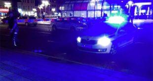 Шта се синоћ дешавало у Нишу?