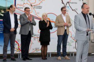 Државна ревизорска институција утврдила неправилности у набавкама Путева Србије