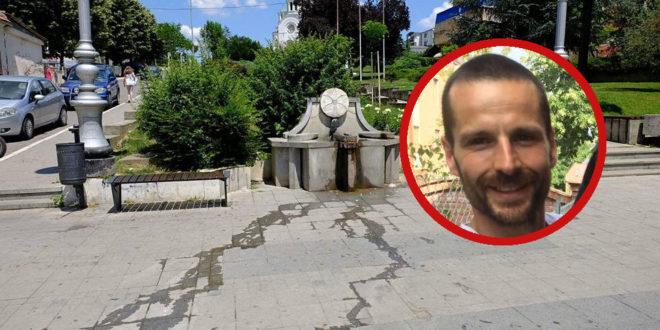 """Лазаревац: Сутра у 18.00 часова заказан протесни скуп """"Слобода за Жарета""""! 1"""