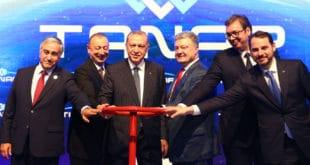 ШАРЛАТАН са Ердоганом отворио гасовод који ЗАОБИЛАЗИ СРБИЈУ! 4