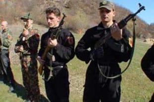 Бујановац: Терористи у црном наоружани калашњиковима препали укућане