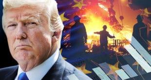 ЕУ уводи додатне царине на увоз америчке робе