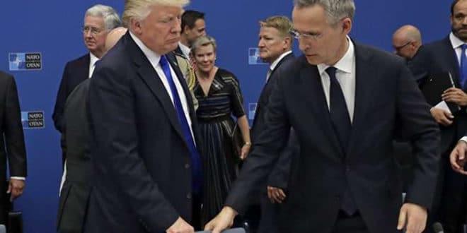 NATO се спрема за битку против Трампа, али – хоће ли опстати?