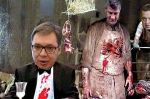Дик Марти: Неки би да заташкају трговину органима на Косову