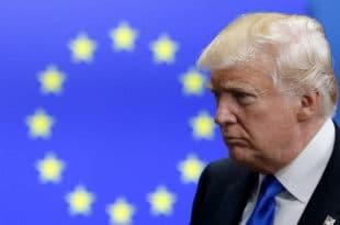 КРЕЋЕ ЛИ ТРАМП У РУШЕЊЕ Европске уније?