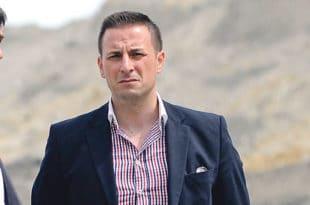Веселин Милић више није начелник београдске полиције