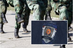 ПОЛИЦИЈА И ВЕТЕРАНИ ШТРАЈКУЈУ ГЛАЂУ: Ванредно саопштење Полицијског синдиката 8
