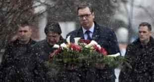 Убиство Ивановића прво на топ листи 10 Вучићевих заоставштина 12
