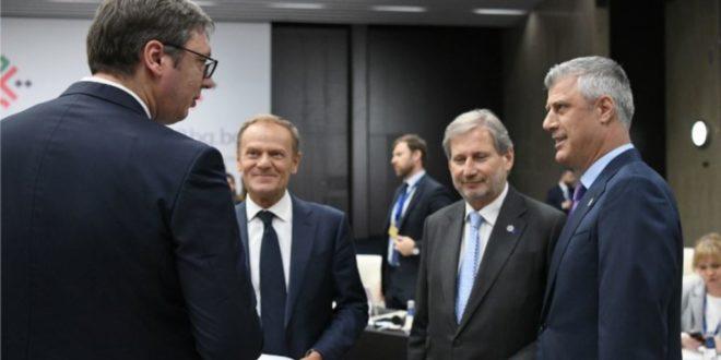 Александар Вучић – највећи борац за независно Косово