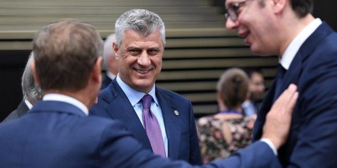 Вучићево решење за Косово ни Туђман не би смислио, хоће да Русија одустане од Косова и Метохије