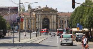 Београд: Последњи полазак воза са Главне железничке станице, од сутра из Прокопа 1