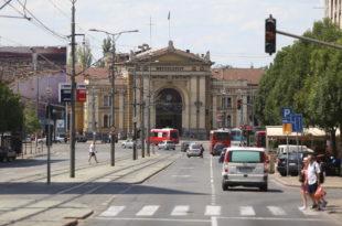 Посао реконструкције зграде Железничке станице додељен без тендера