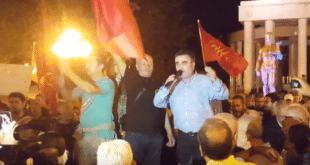 ЈАНКО БАЧЕВ: Заев нема подршку Македонског народа за улазак у НАТО па измишља руско мешање!