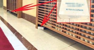 Зграда владе у Немањиној 11 пуна мишева и пацова!