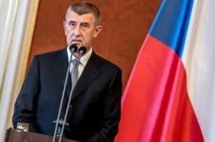 Андреј Бабиш: Чешка неће напустити Мађарску и Пољску у њиховом спору са ЕУ око наводног кршења основних демократских вредности и угрожавања правне државе