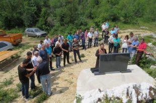 У Биограду служен помен жртвама комунистичког терора