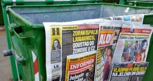 """Немачки медији: Напредњачка власт се бави """"аикидом"""" – доказано ухваћена у силним лажима, најављује борбу против """"лажних вести"""" за које оптужује друге 7"""