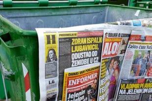 """Немачки медији: Напредњачка власт се бави """"аикидом"""" – доказано ухваћена у силним лажима, најављује борбу против """"лажних вести"""" за које оптужује друге"""
