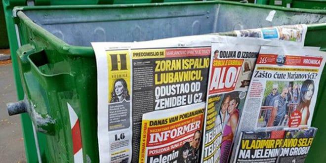 """Немачки медији: Напредњачка власт се бави """"аикидом"""" – доказано ухваћена у силним лажима, најављује борбу против """"лажних вести"""" за које оптужује друге 1"""