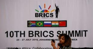 Почиње самит БРИКС-а: У инат протекционизму 5