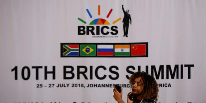 Почиње самит БРИКС-а: У инат протекционизму 1