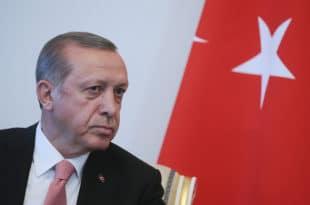 Ердоган стиже у званичну посету Црној Гори