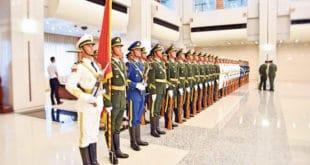 Српска и кинеска војска сарађиваће у обуци специјалаца и сајбер-ратовању 10