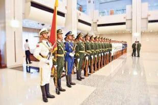 Српска и кинеска војска сарађиваће у обуци специјалаца и сајбер-ратовању