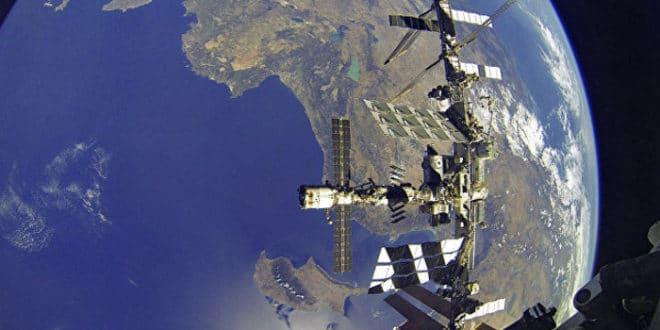 Русија и Кина планирају изградњу заједничке космичке станице 1