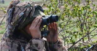 Луганск: Добро опремљена НАТО јединица на линији раздвајања