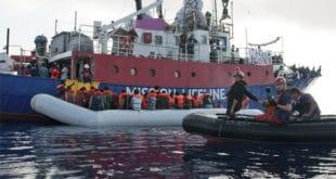Европска Комисија: Исплатити државама 6.000 евра за сваког мигранта којег спасу у Медитерану 5
