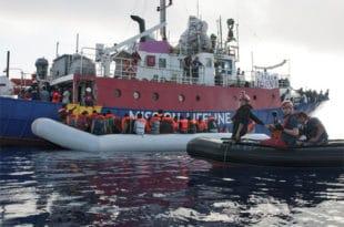 Европска Комисија: Исплатити државама 6.000 евра за сваког мигранта којег спасу у Медитерану