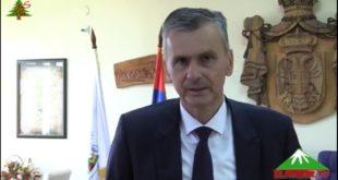 Милан Стаматовић о формирању Савеза за Србију (видео)