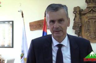 Милан Стаматовић о формирању Савеза за Србију (видео) 9