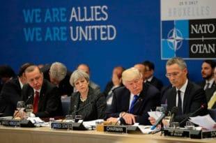 Радев: Трамп тражи да сви у NATO одмах војне трошкове подигну на 2 одсто свог БДП, а потом- на 4 одсто