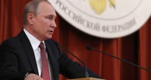 Путин: Противници Русије у САД-у су моћни и јаки људи који сопствене интересе стављају изнад националних